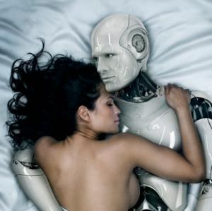여성용 로봇 출시 임박.. 최대 피해자는 남성